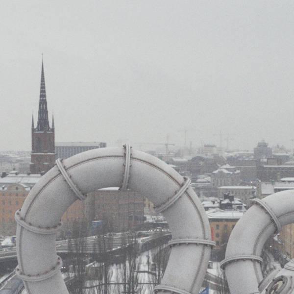 diskret tik träldom i Stockholm